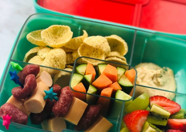 The Easiest Way To Prepare Comfortable Party box