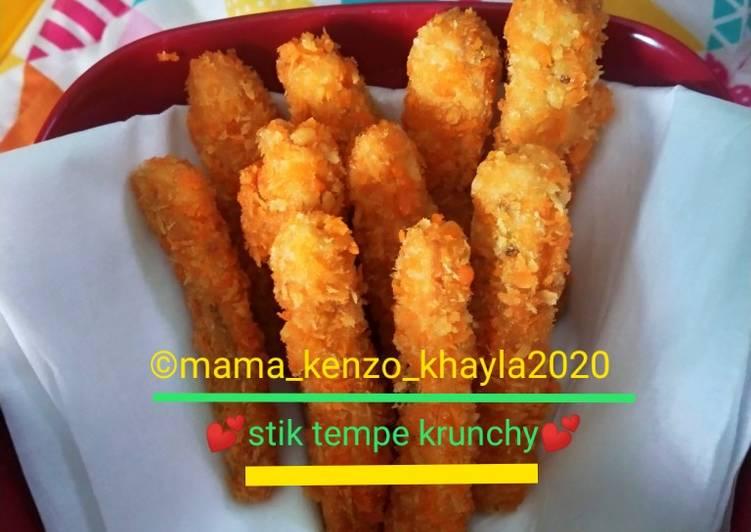 Stik Tempe Krunchy