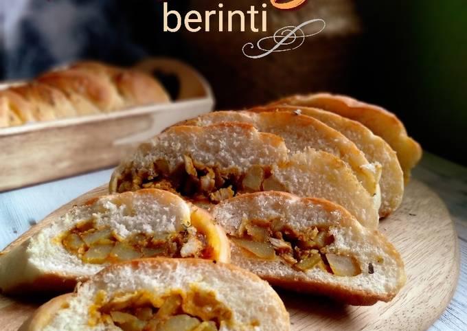 Roti Silang Berinti