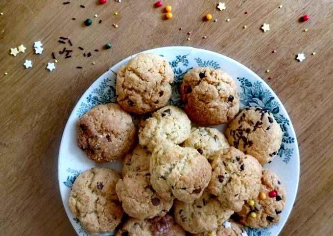 Cookies 🍪