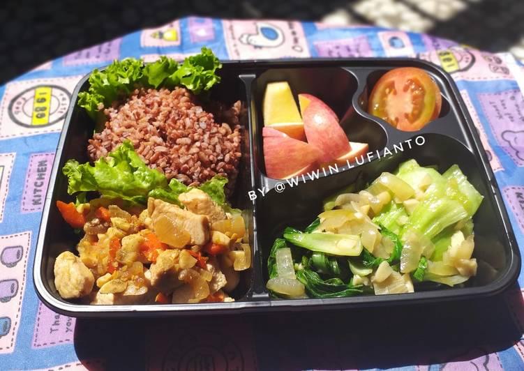 Resep Makanan Enak Menu Diet Sederhana