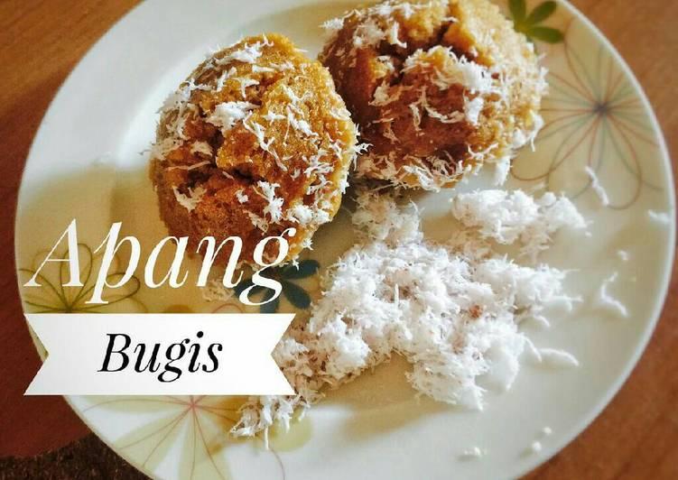 Apang Bugis - cookandrecipe.com