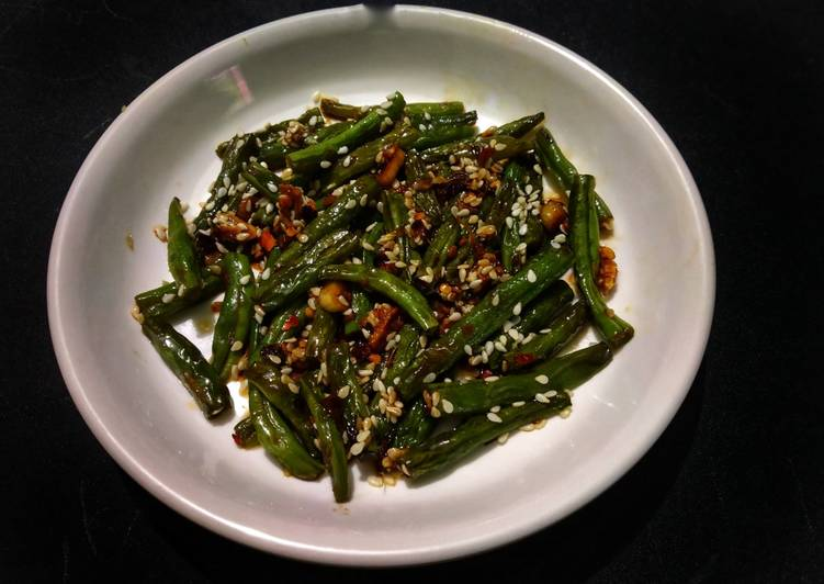 Chinese French Beans