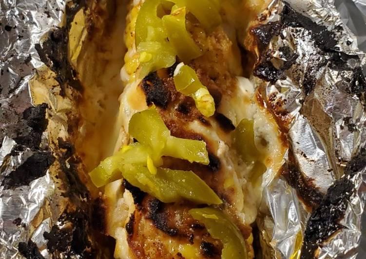 Recipe of Quick My Mexican Street Corn 🌽