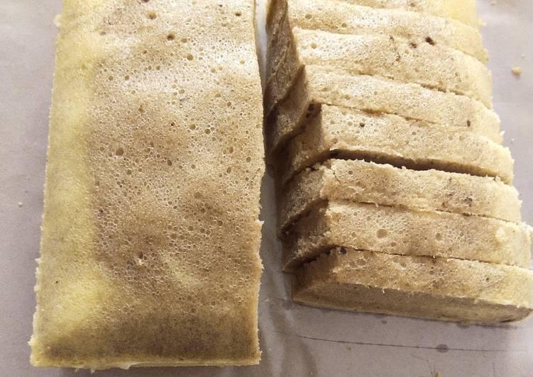 Cake Bolu Susu
