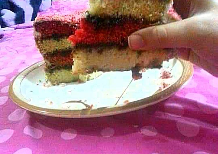 The Best Soft and Chewy Dinner Ideas Diet Perfect 4 layer vanila red cake