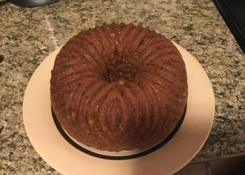 Easiest Way to Make Tasty Super moist carrot cake