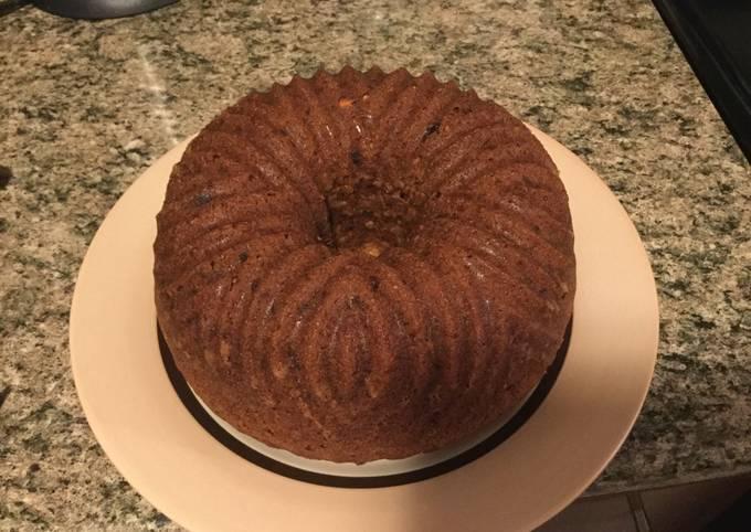 Super moist carrot cake 🥕