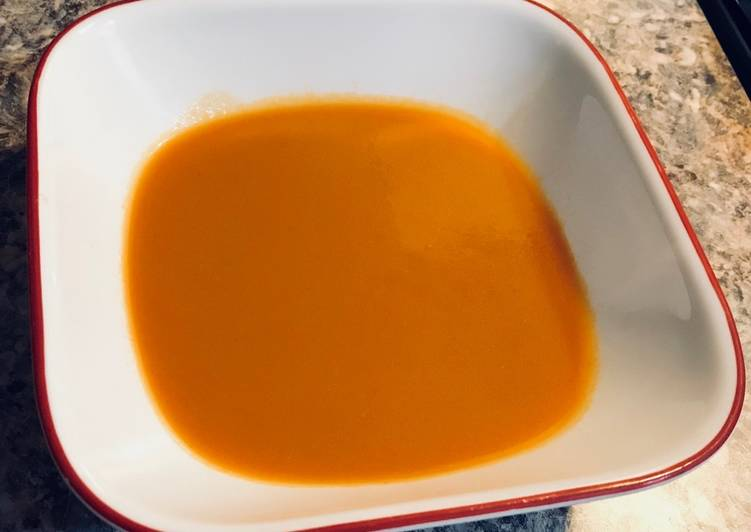 Easiest Way to Make Favorite Tomato Basil Soup