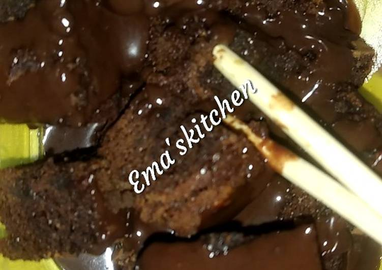 82. Brownies box lumer