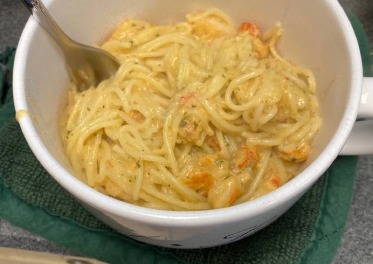 Step-by-Step Guide to Make Perfect Bayou Bounty Alfredo