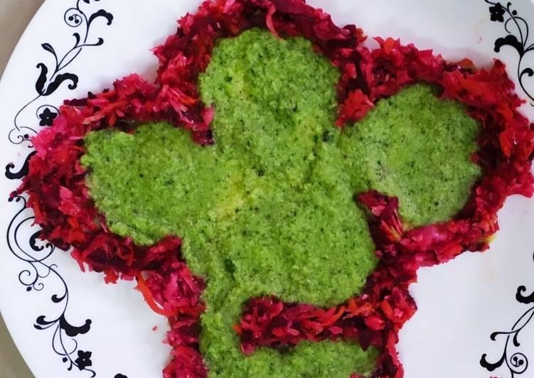 Mix salad Dosa