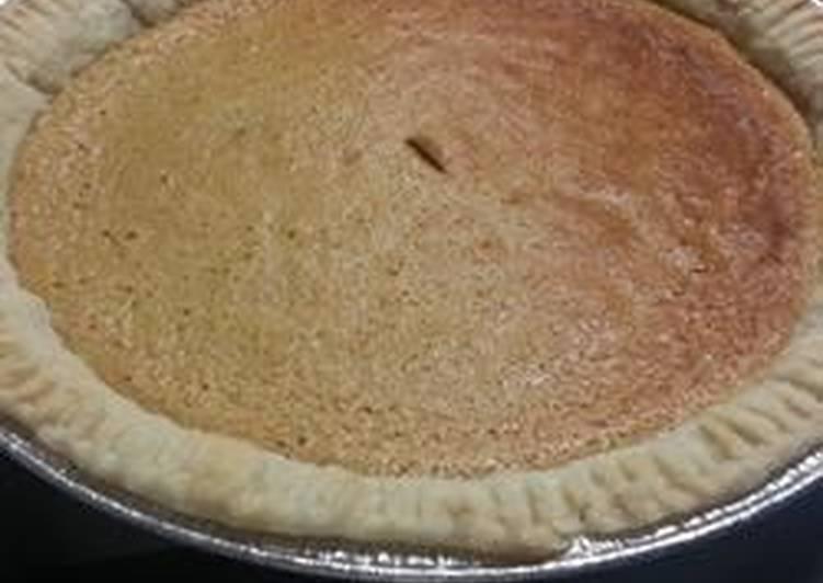 How to Make Speedy Peanut Butter Lover's Pie