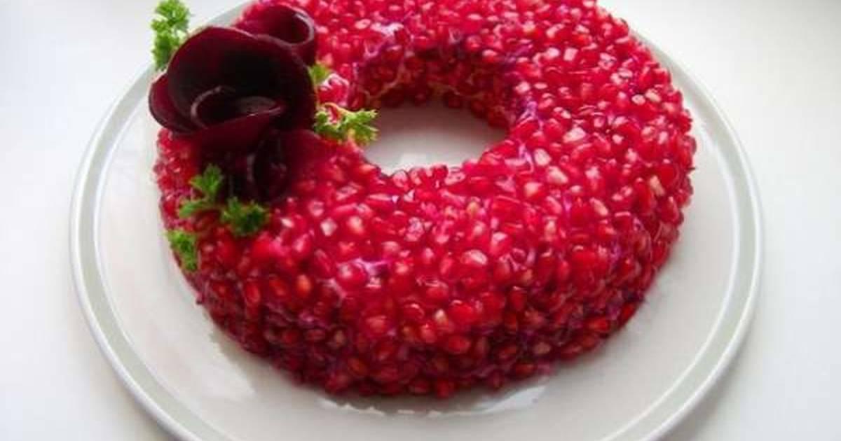 нас сможете салаты на рубиновую свадьбу фото и рецепты инструкция