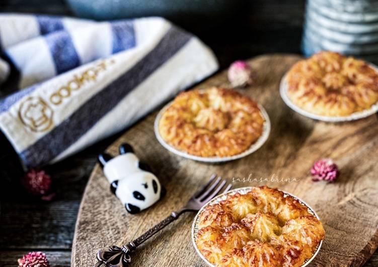 Mini Shepherd's Pie Air Fryer - velavinkabakery.com