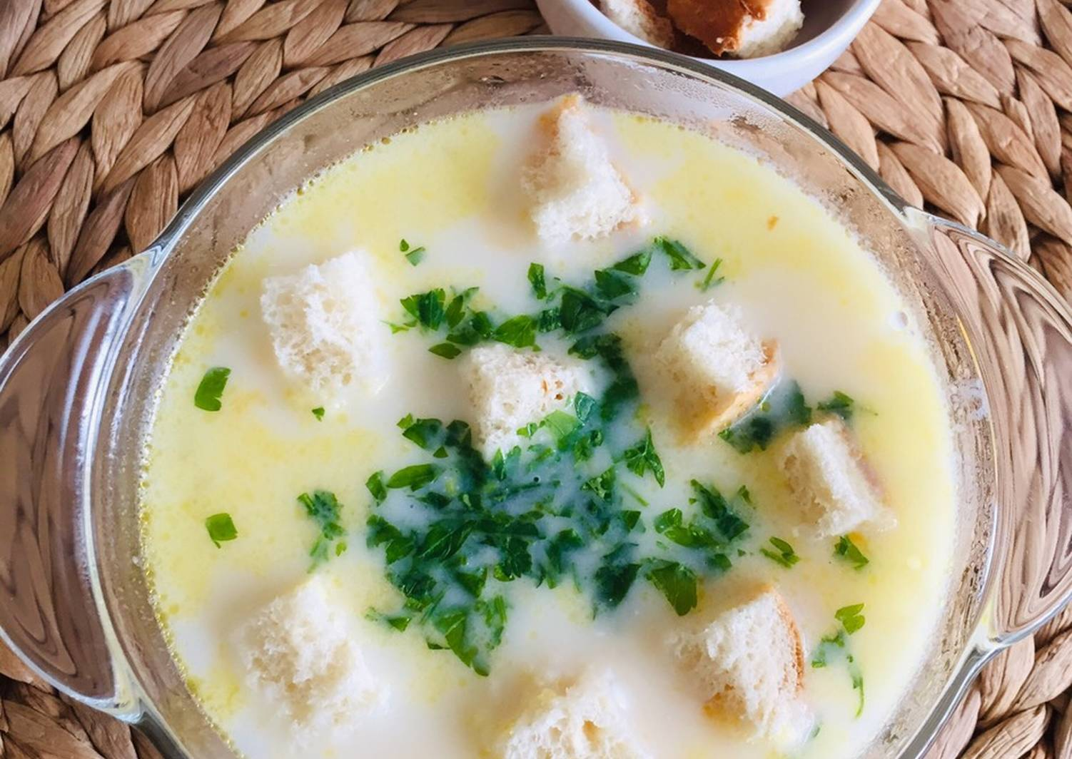 бесплатно красивые суп из плавленных сырков рецепт с фото иногда время