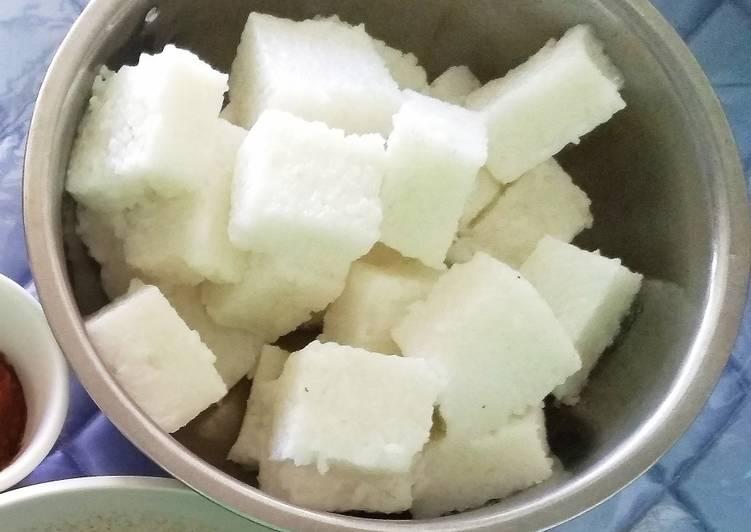 Ketupat Ricecooker