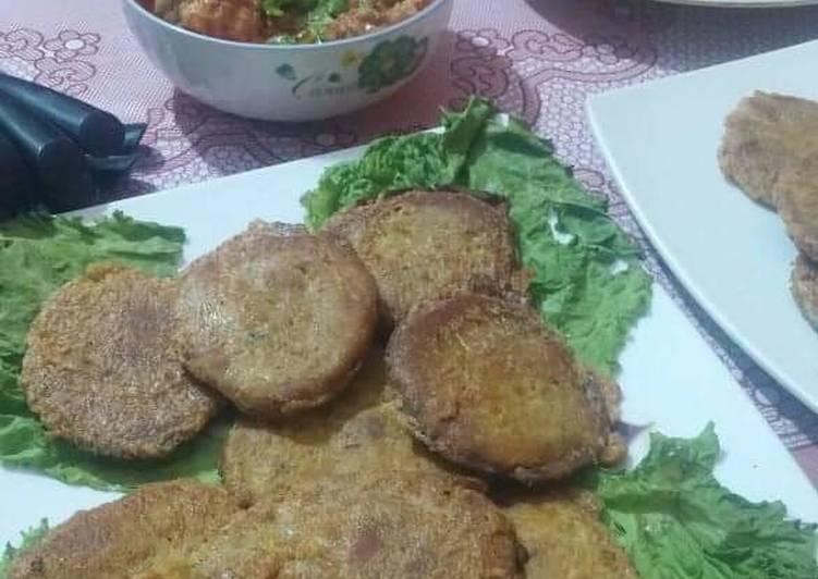 30+ Dinner Easy Quick Chicken Shami kabab