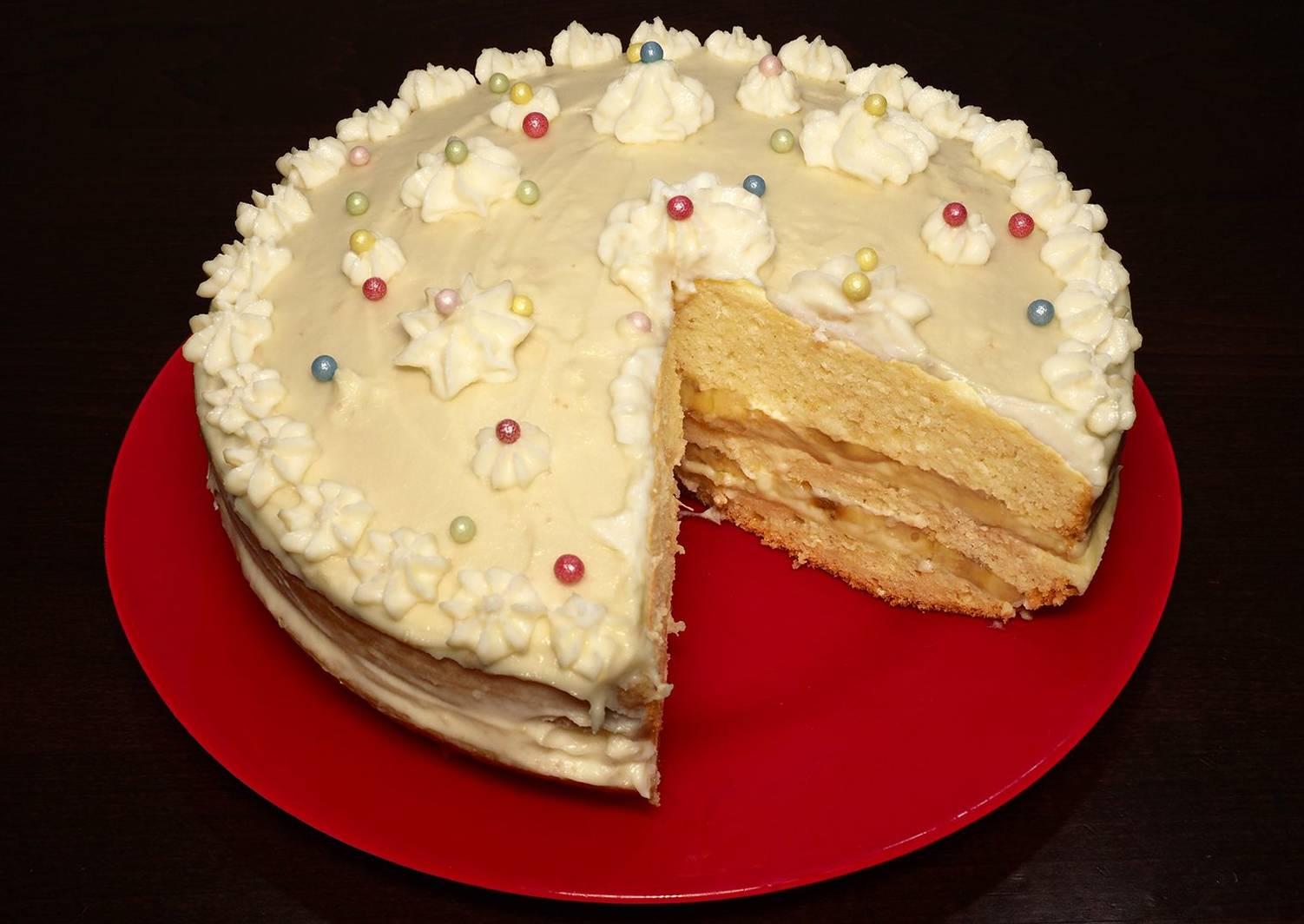 сметанный торт в мультиварке рецепты с фото мнению