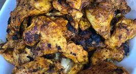 Hình ảnh món Chicken Breast BBQ