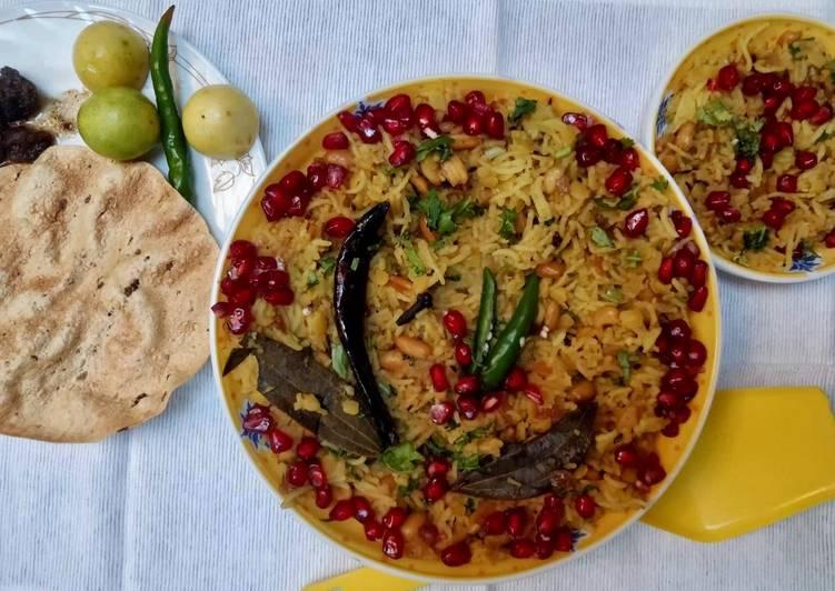 Step-by-Step Guide to Make Perfect Manipuri Khichadi