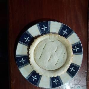Masa básica para tarta dulce