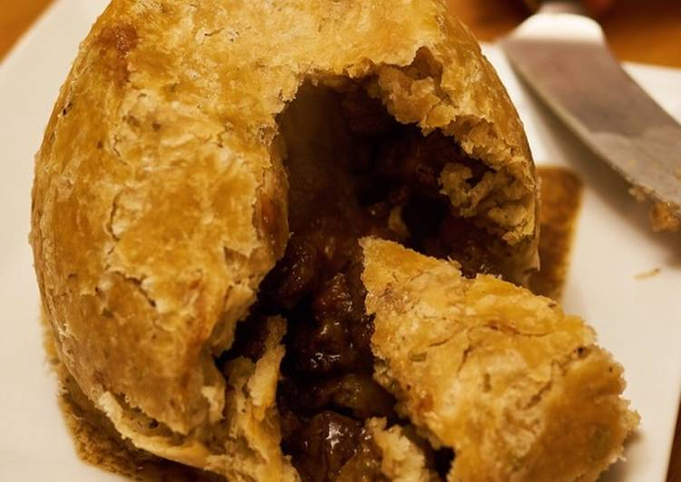 Do Not Waste Time! 10 Facts Until You Reach Your Venison & Kidney Pudding