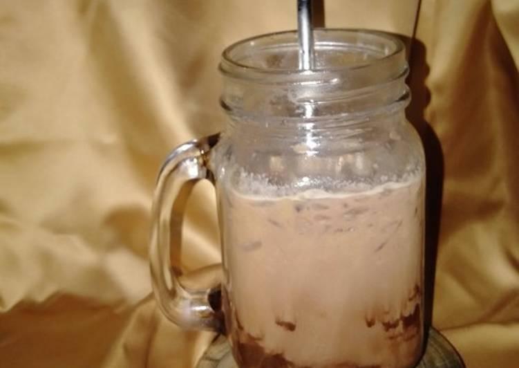 Es Chocolatos Zuperr Nyoklat
