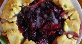 Hình ảnh món Rustic Fruit Tart