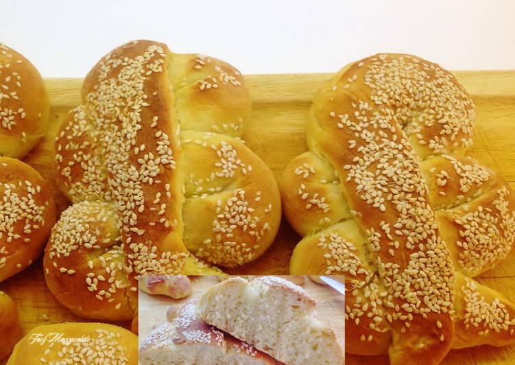Mafalda (pane tipico siciliano)