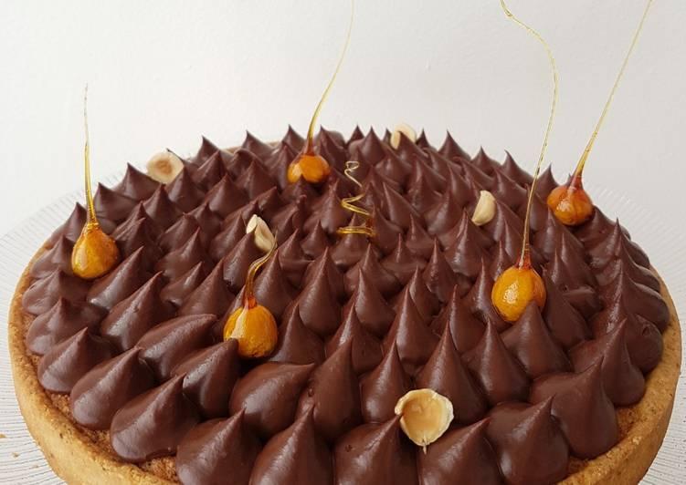 La Tarte Piémontaise – Delish Cookbooks