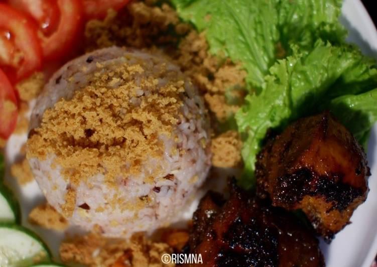 Resep Ayam Bakar Madu Teflon anti gagal