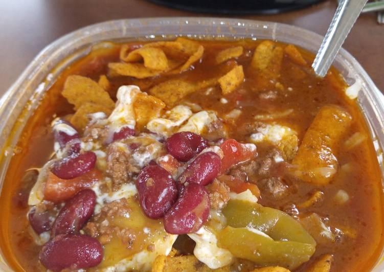 Supreme Fiesta Chili