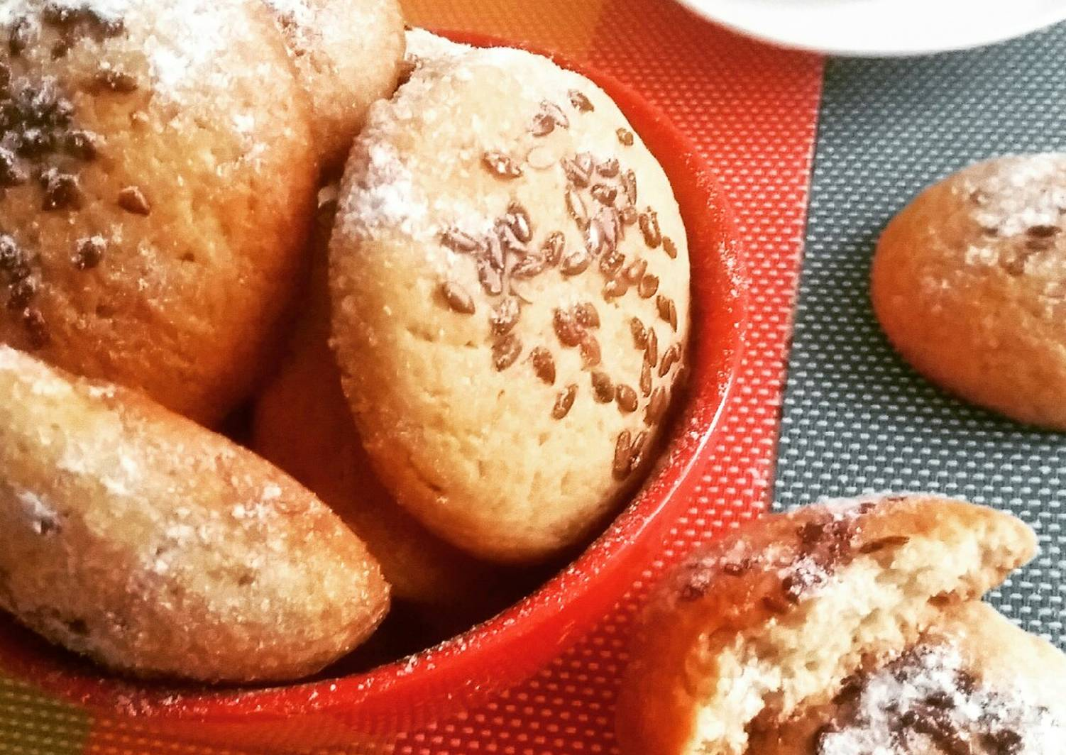 майонезное печенье рецепты с фото диктуют свои правила