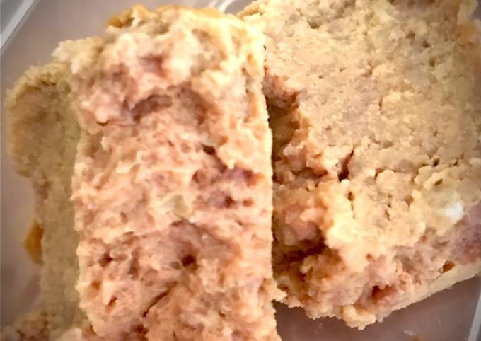 Tim Daging Giling / Steamed Minced Beef