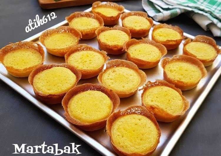 Martabak Manis (Mini)