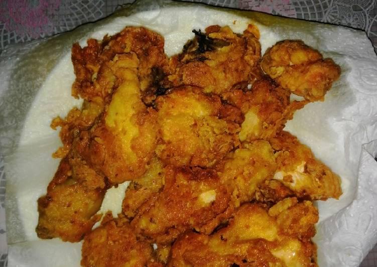 Ayam krup krap anak dara - velavinkabakery.com