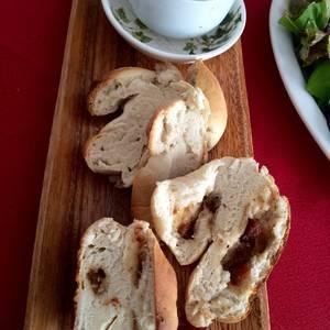 Cocina para principiantes: pan casero con grasa