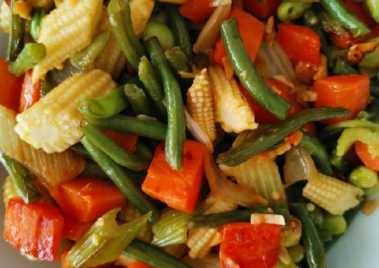 How to Cook Perfect Vegetables
