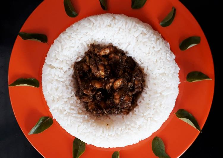 Learn How to Boost Your Mood with Food Gongura Prawns