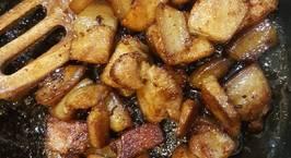 Hình ảnh món Thịt rang cháy cạnh mặn ngọt đưa cơm