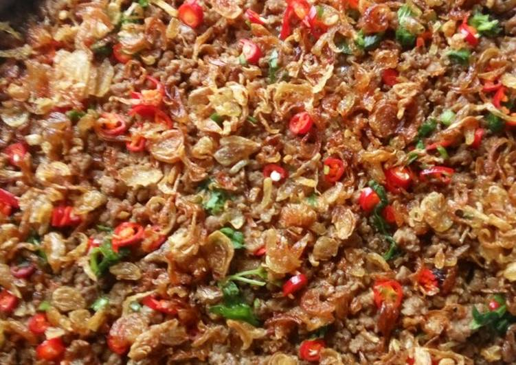 Resep Kue Keladi oleh ILWEN CHANG - Cookpad