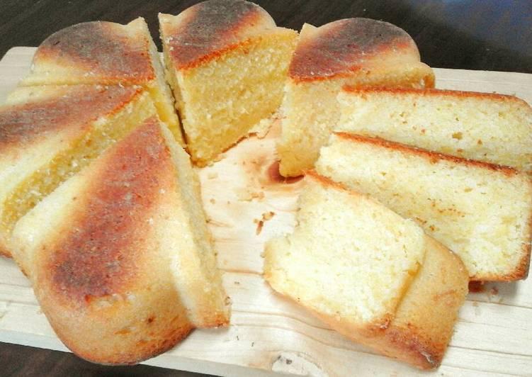 Cake Tape Keju Spesial