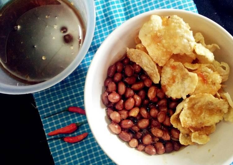 Resep Kacang Begula Khas Banjar Oleh Khairunnisa Setiawan Cookpad