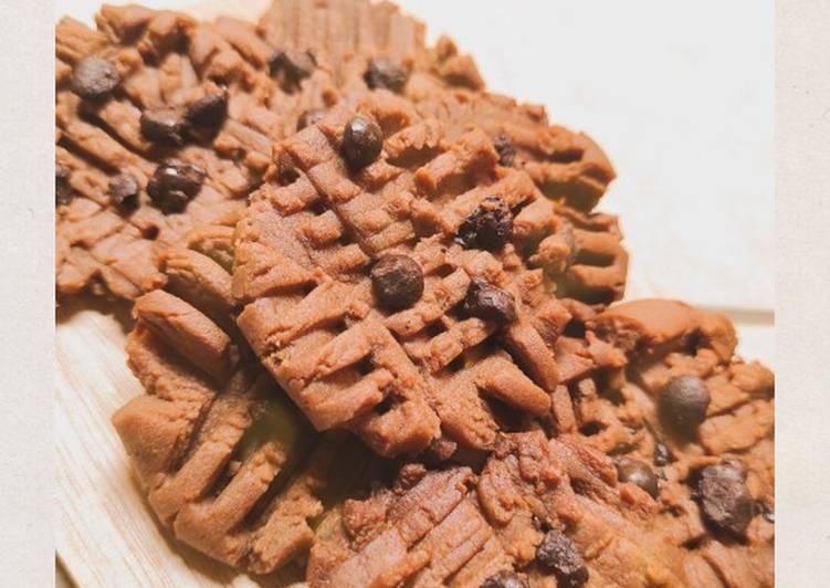Resep Cookies Coklat Teflon yang Lezat Sekali