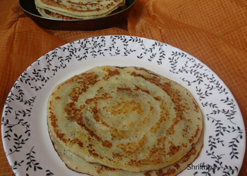 Easiest Way to Recipe Delicious Jack Fruit Dosa