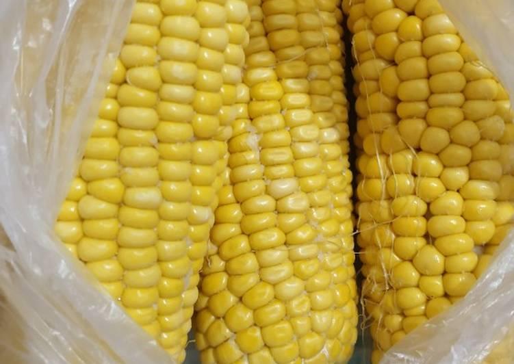 заготовка кукурузы на зиму рецепты