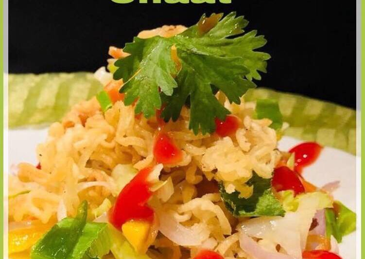 Indo Chinese Chaat