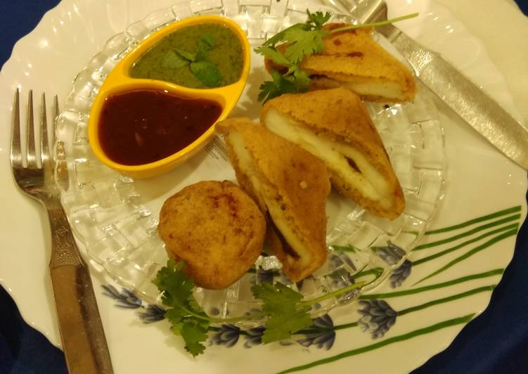 The Best Dinner Ideas Love Paneer pakorda