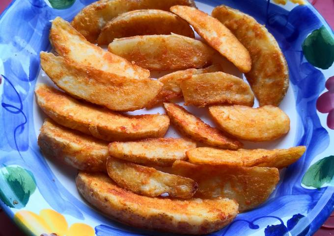 Vegetarian Nacho Guacamole & Baked Potato Chips 💟😄👪🌶🤗